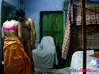 indian amateur savita bhabhi giving hot blowjob