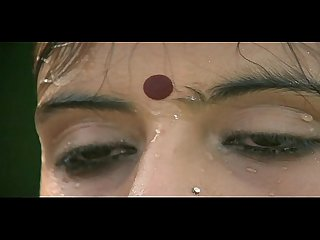 Sexy Saba Joshi's Close View From 'Soul of Sand'