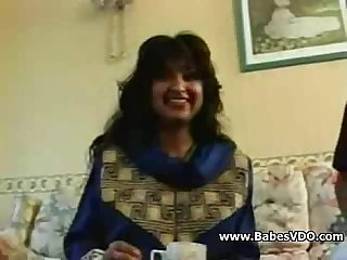 Indian girl firsttime on camera