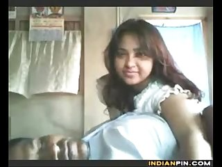 Horny Indian Couple Having A Good Fuck