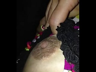 Sonia sleeping boobs.MOV